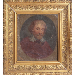 Kunga portrets