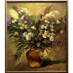 Pļavu ziedi