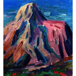 Kalni