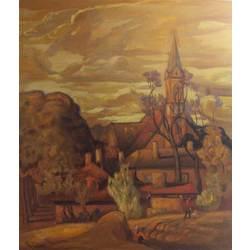 Torņkalna baznīca