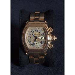Cartier vīriešu rokas pulkstenis