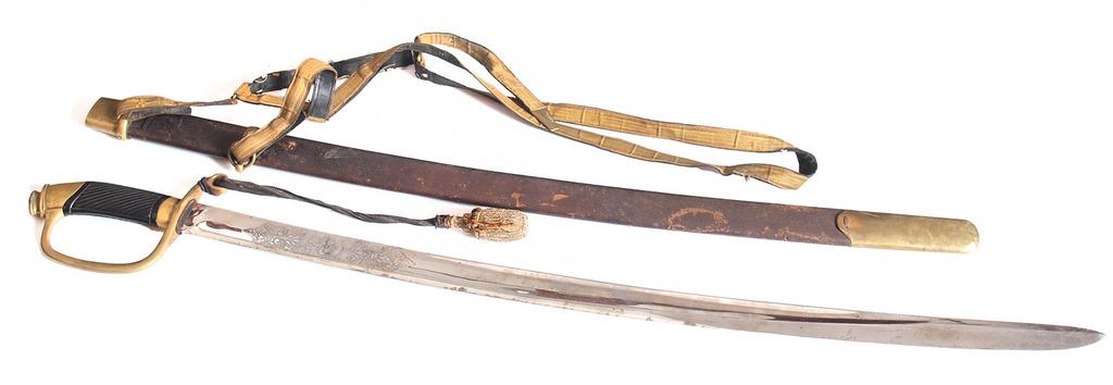 Cariskās armijas zobens