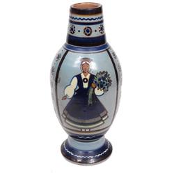 Keramikas vāze – Tautumeita