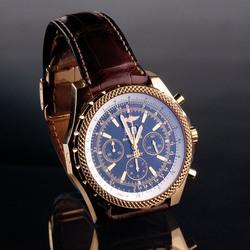 Vīriešu rokas pulkstenis