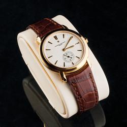 Vīriešu zelta rokaspulkstenis