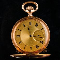 Kabatas pulkstenis