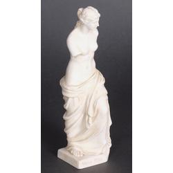 Бисквитная статуетка