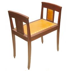 Priekšnama krēsls