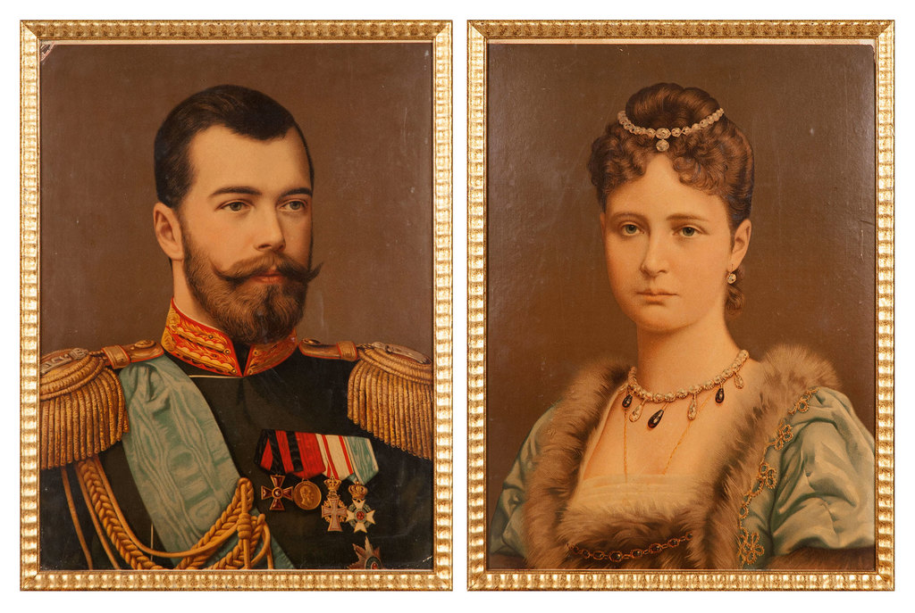 czar nicholas and alexandra Nicholas and alexandra nicholas ii was a highly sensitive man who preferred to be with his family than involve himself in the day-today running of his nation.