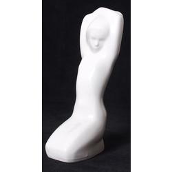 Фарфоровая статуэтка ''Утро''